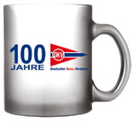 100 Jahre DKV-Tasse