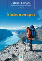 Outdoor Kompass Südnorwegen