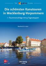 Die schönsten Kanutouren in                       Macklenburg-Vorpommern