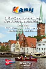 DKV-Gewässerführer für Nordwestdeutschland