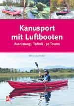 Kanusport in Luftbooten