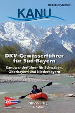 DKV-Gewässerführer für Süd-Bayern