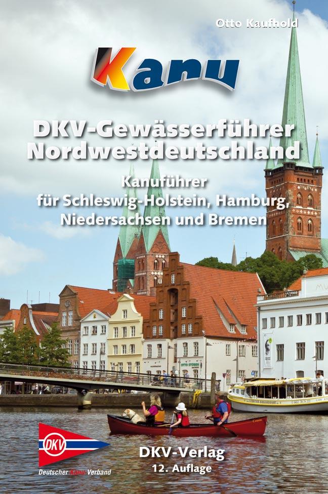 Gewässerführer Nordwestdeutschland