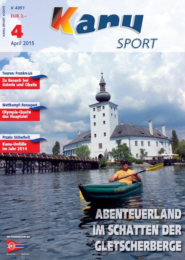 KANU-SPORT 4 2015 E-BOOKKanu Sport