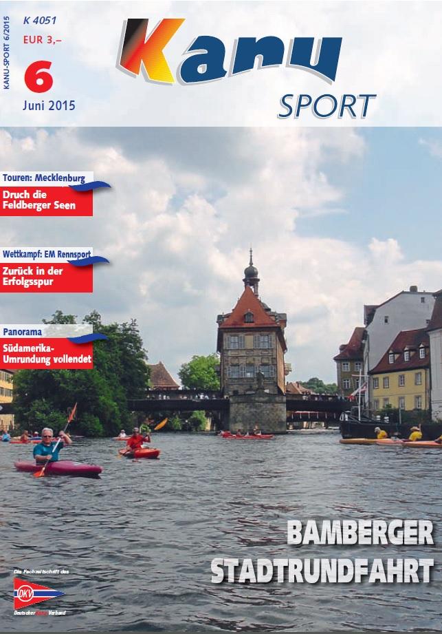 KANU-SPORT 6 2015 E-BOOKKanu Sport