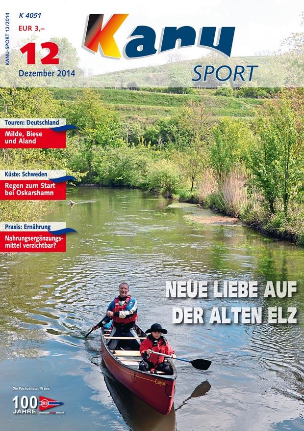 KANU-SPORT 12 2014 E-BOOKKanu Sport