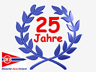 25 Jahre DKV-GmbH
