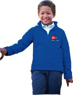 DKV-FLEECE JACKE KINDER