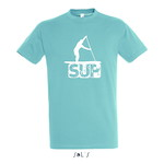 T-Shirt - STAND UP PADDLING